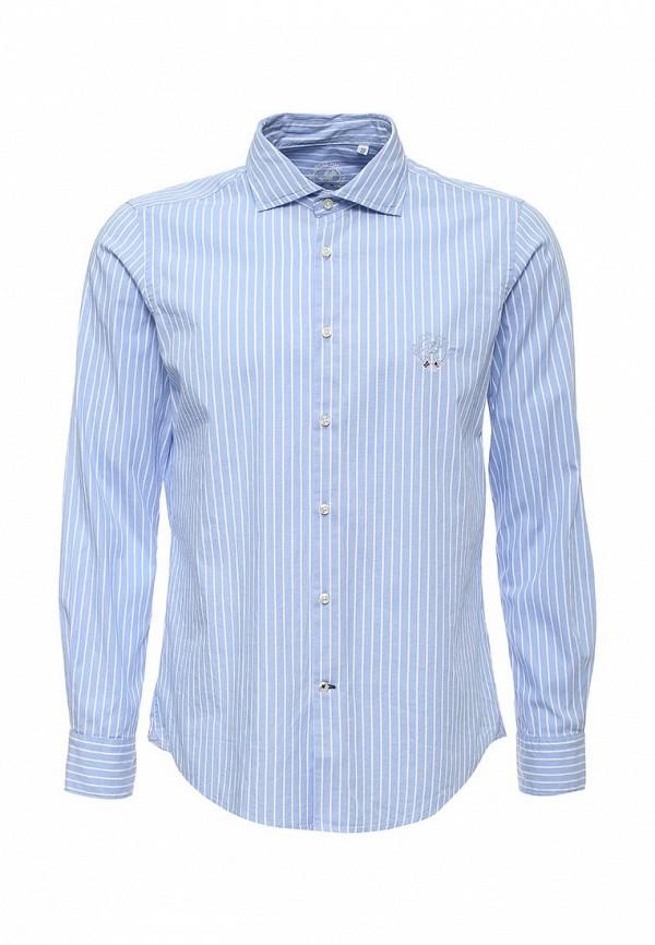 Рубашка с длинным рукавом Royal Polo BRADFORD_E