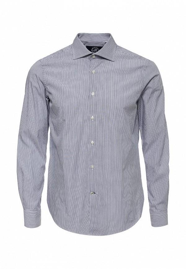 Рубашка с длинным рукавом Royal Polo CARDIFF_GRIGIO