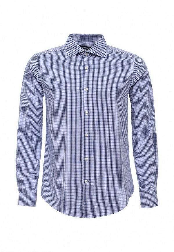 Рубашка с длинным рукавом Royal Polo LIVERPOOL_BLU