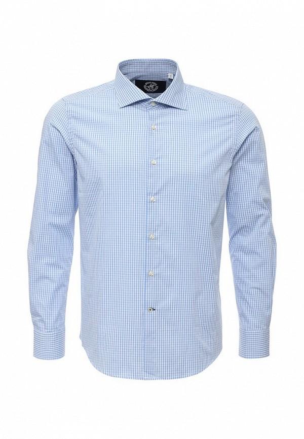 Рубашка с длинным рукавом Royal Polo LIVERPOOL_BLUETTE