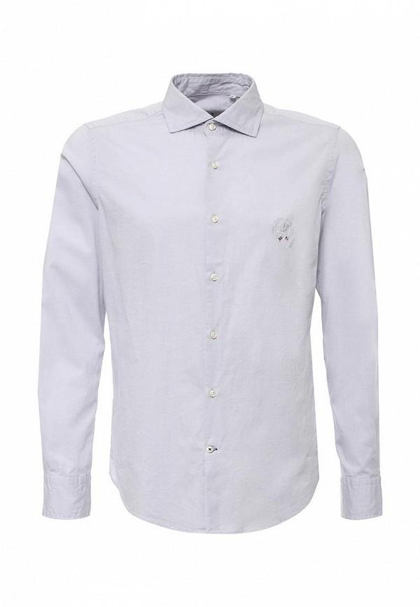 Рубашка с длинным рукавом Royal Polo NEWTOWN_GRIGIO