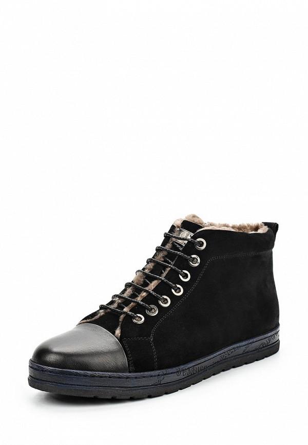 Ботинки Rosconi Rosconi RO036AMVIY83 ботинки rosconi rosconi ro036amviy83