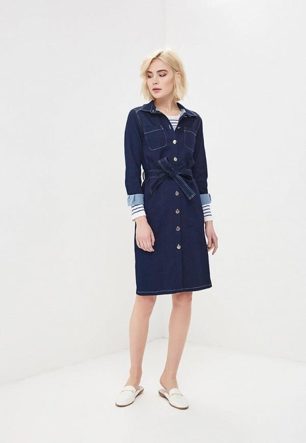 Фото Платье джинсовое Rodier. Купить с доставкой