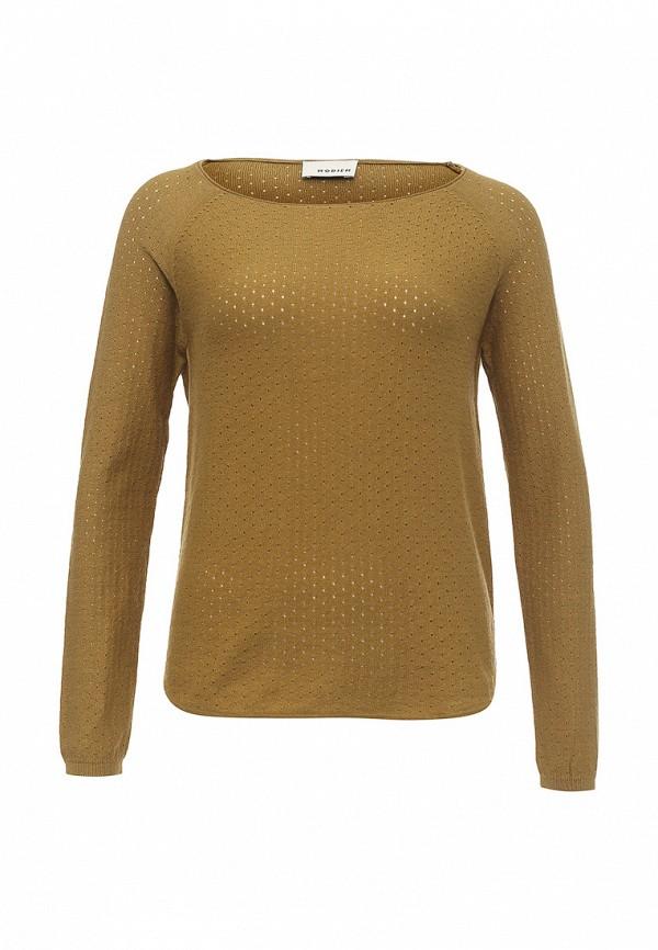 Пуловер Rodier 7AC2012