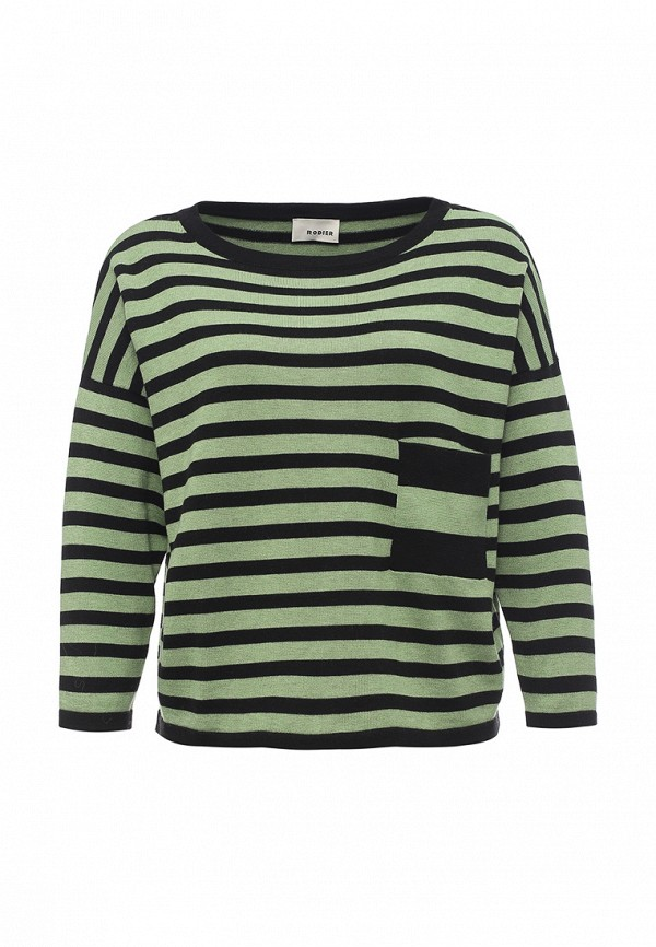 Пуловер Rodier 7AC3063