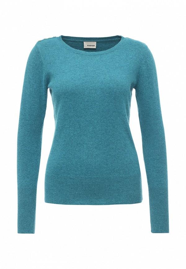 Пуловер Rodier 7AN4055