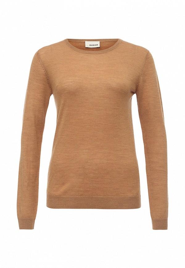 Пуловер Rodier 7AW1108