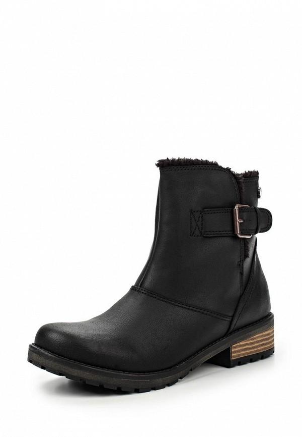 Женские ботинки Roxy (Рокси) ARJB700381