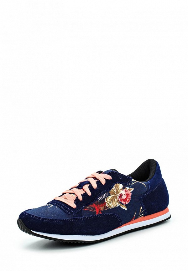 Женские кроссовки Roxy ARJS700104