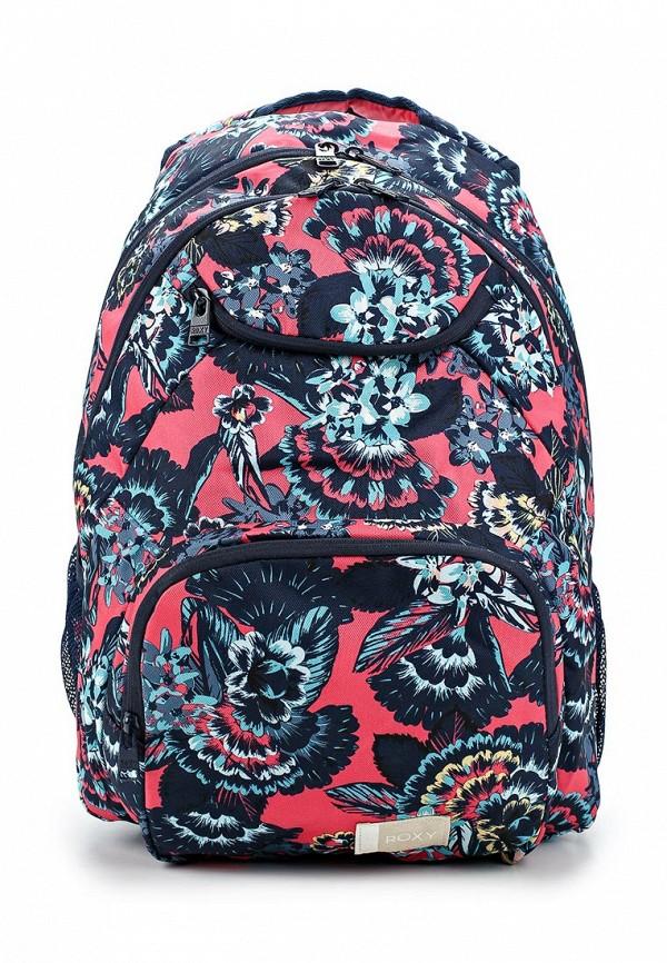 Рюкзак Roxy Roxy RO165BWAKCO0 roxy kids круг на шею flipper fl001 для купания малышей 0 roxy kids