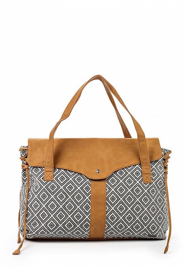 Текстильная сумка Roxy (Рокси) ERJBP03196