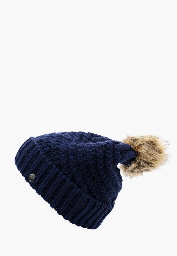 Шапка Roxy Roxy RO165CWVOB21 roxy шапка roxy blizzard peacoat fw17