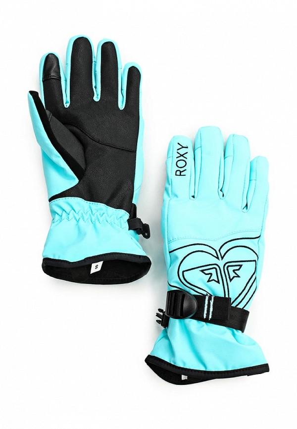 Женские перчатки Roxy (Рокси) ERJHN03033