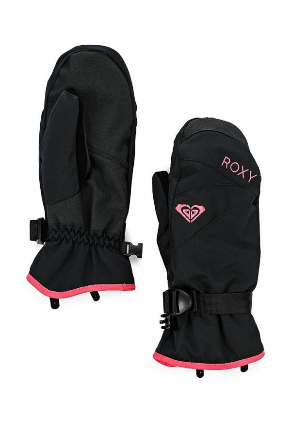 Женские варежки Roxy (Рокси) ERJHN03043