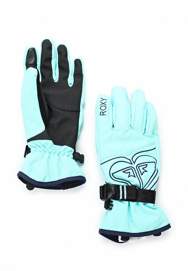 Перчатки горнолыжные Roxy Roxy RO165DWVOB08