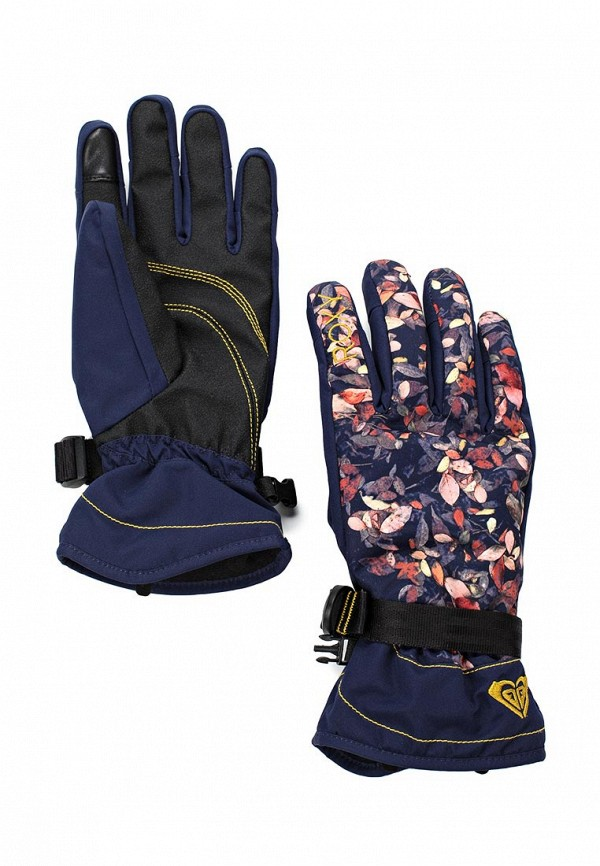 Перчатки горнолыжные Roxy Roxy RO165DWVOB12 roxy roxy ro165ewhpt31