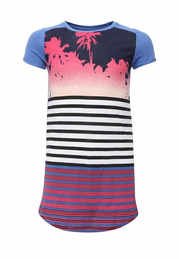 Повседневное платье Roxy (Рокси) ERGKD03013