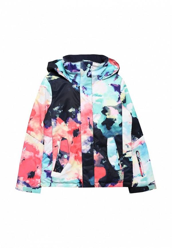 Куртка горнолыжная Roxy Roxy RO165EGVOJ93 куртка горнолыжная roxy roxy ro165ewvoi15
