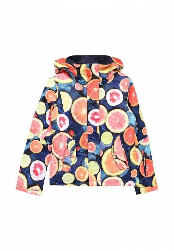 Куртка горнолыжная Roxy Roxy RO165EGVOJ94 roxy kids круг на шею flipper fl001 для купания малышей 0 roxy kids