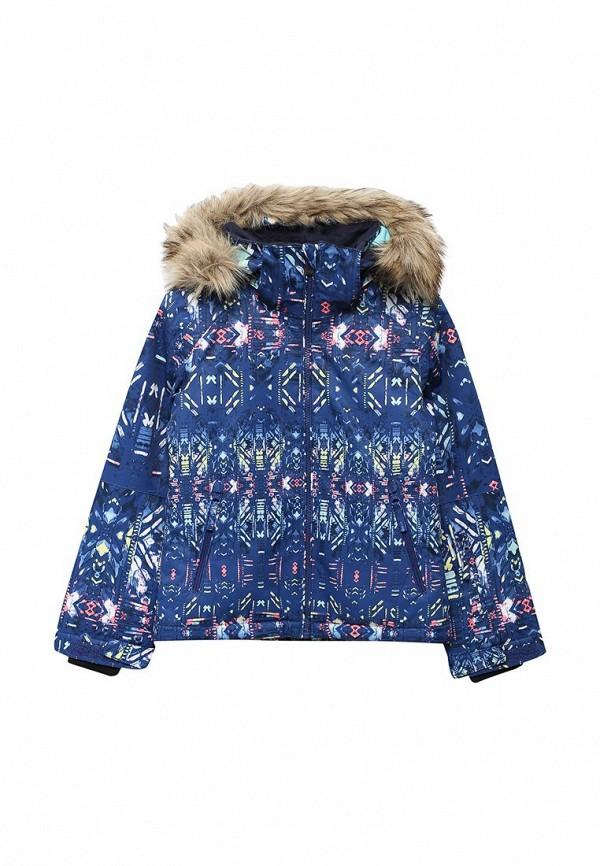 Куртка горнолыжная Roxy Roxy RO165EGVOJ95 куртка горнолыжная roxy roxy ro165ewvoi15