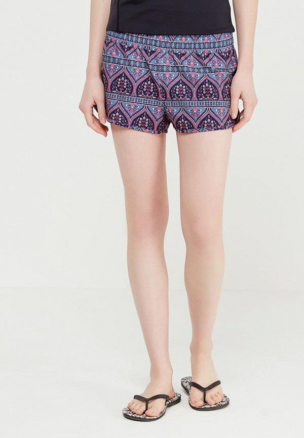 Шорты для плавания Roxy Roxy RO165EWAKDE5 шорты пляжные женские roxy endless sum2 pop pink stripes com