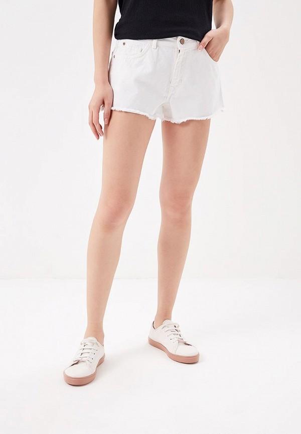 Фото Шорты джинсовые Roxy. Купить с доставкой
