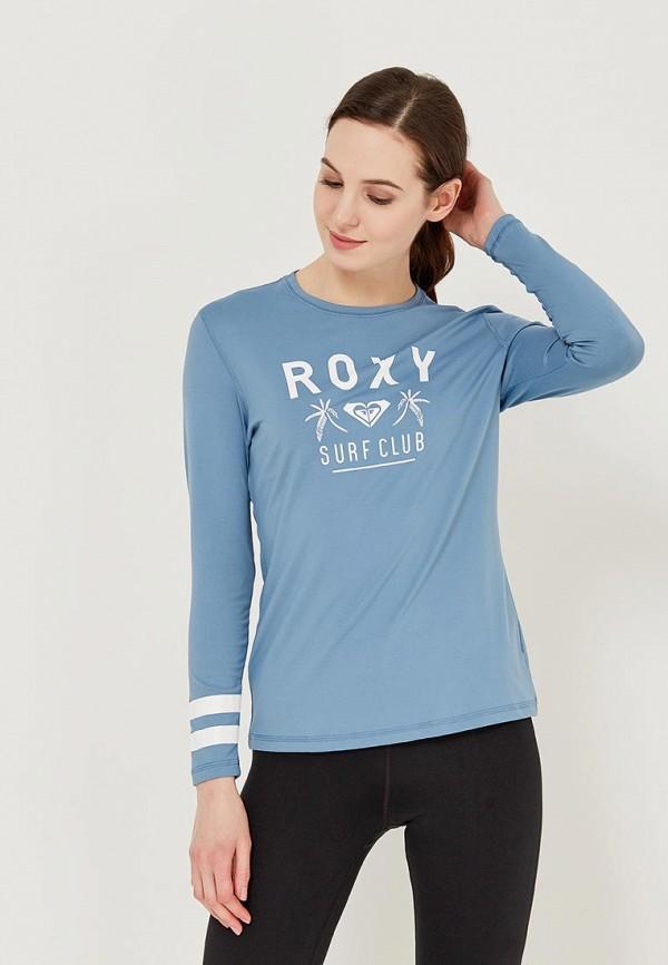 Гидрофутболка Roxy Roxy RO165EWAKED4 roxy kids круг на шею flipper fl001 для купания малышей 0 roxy kids
