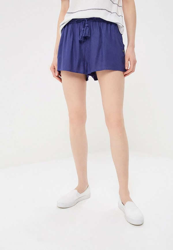 Шорты Roxy Roxy RO165EWAKEG0 шорты пляжные женские roxy endless sum2 pop pink stripes com