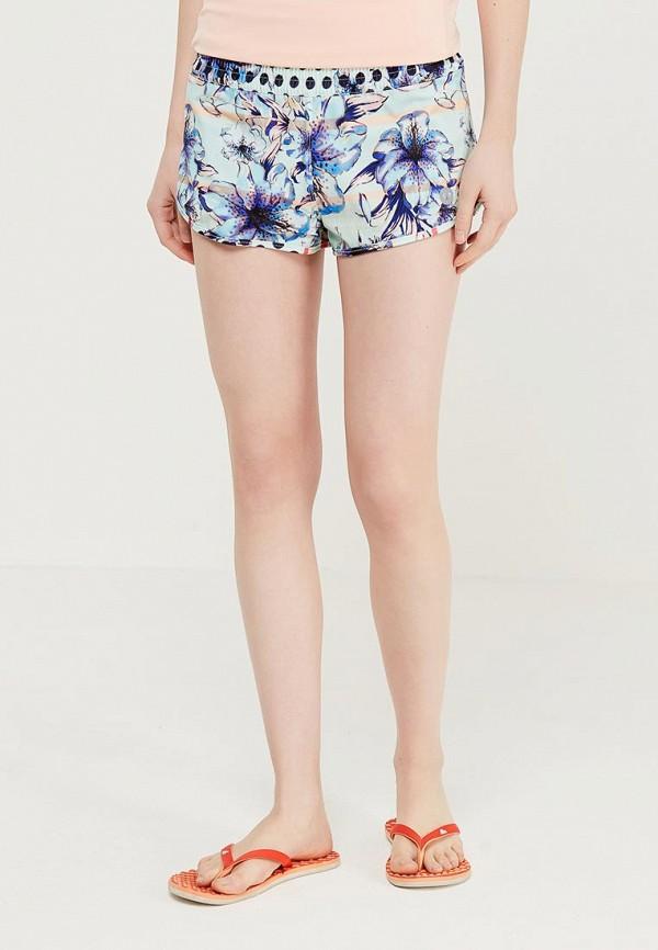 Шорты спортивные Roxy Roxy RO165EWAKEG1 шорты пляжные женские roxy endless sum2 pop pink stripes com