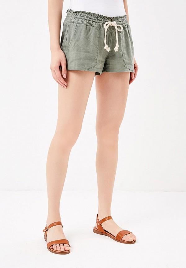 Шорты Roxy Roxy RO165EWAKEG4 шорты пляжные женские roxy endless sum2 pop pink stripes com