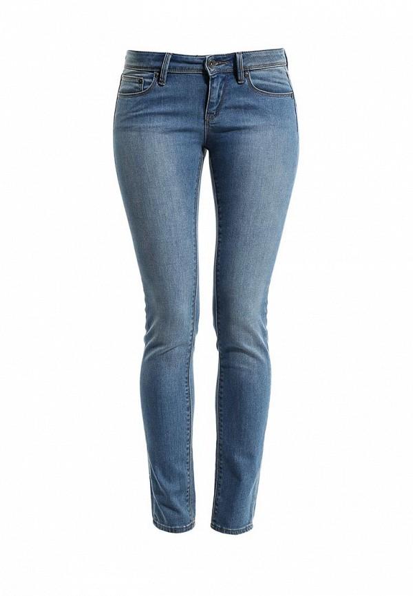 Зауженные джинсы Roxy ERJDP03040
