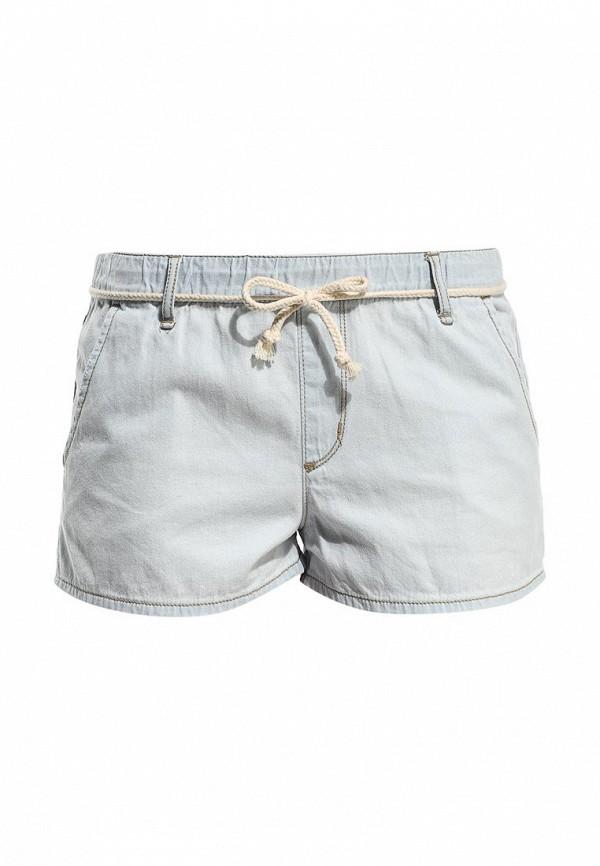 Женские джинсовые шорты Roxy (Рокси) ERJDS03037