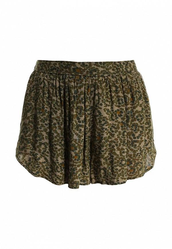 Женские повседневные шорты Roxy ARJWK03010