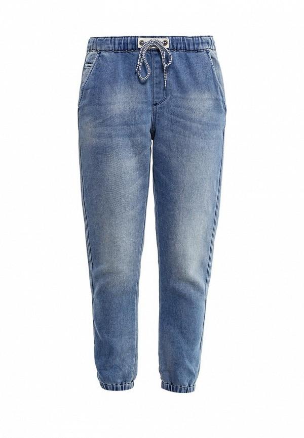 Женские широкие и расклешенные брюки Roxy (Рокси) ERJFB03038