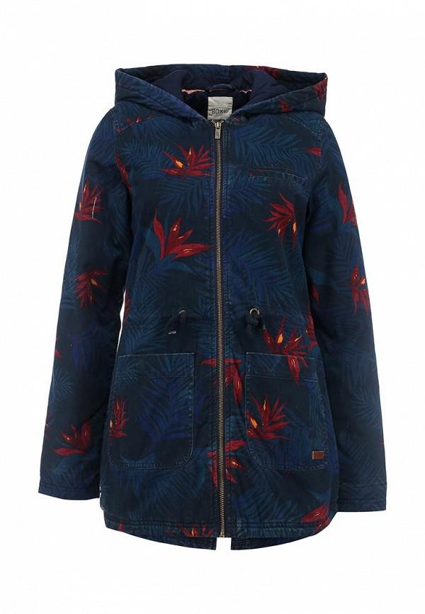 Утепленная куртка Roxy ERJJK03092