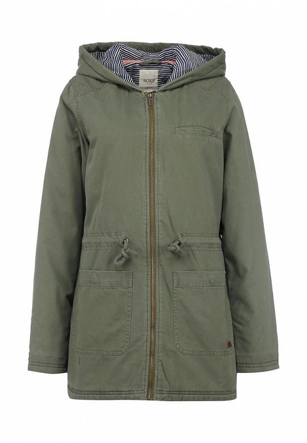Утепленная куртка Roxy ERJJK03072
