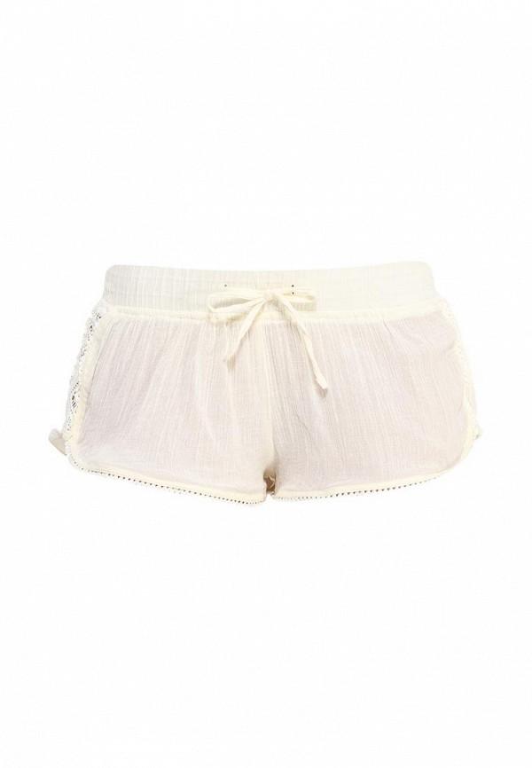 Женские повседневные шорты Roxy (Рокси) ERJX603018