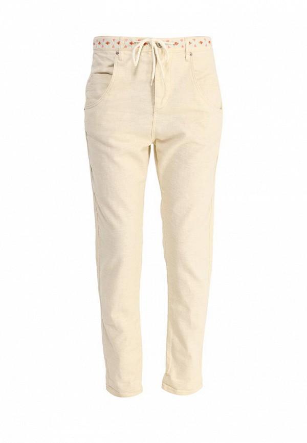 Женские зауженные брюки Roxy (Рокси) ERJDP03090