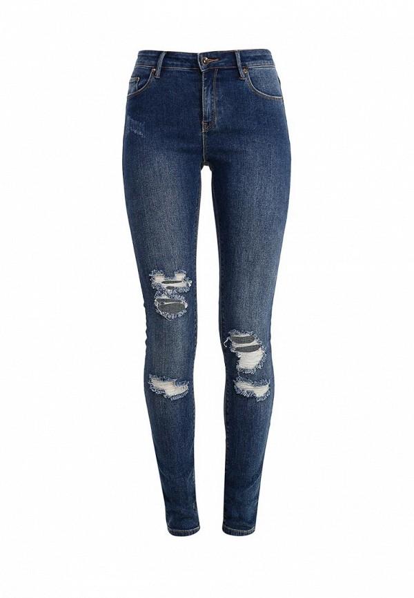 Зауженные джинсы Roxy (Рокси) ERJDP03087