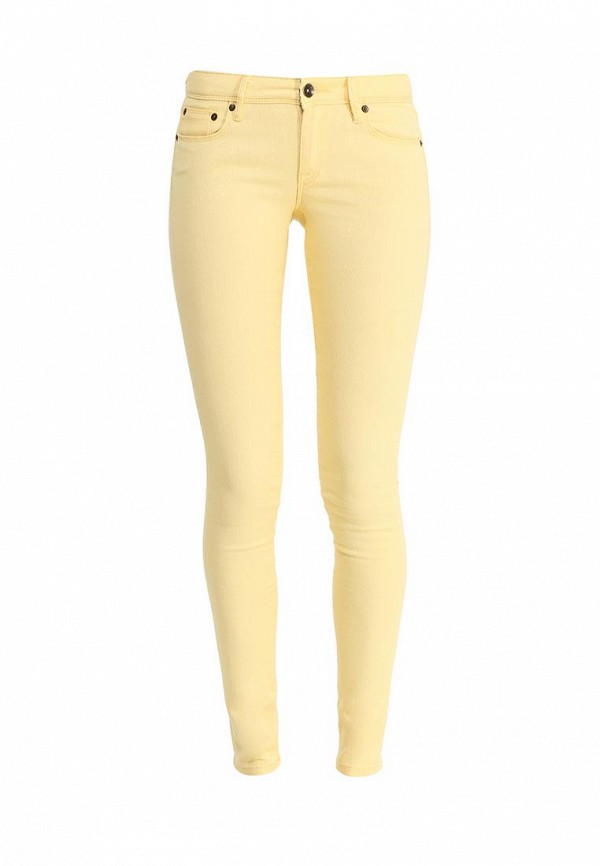Зауженные джинсы Roxy (Рокси) ERJDP03062