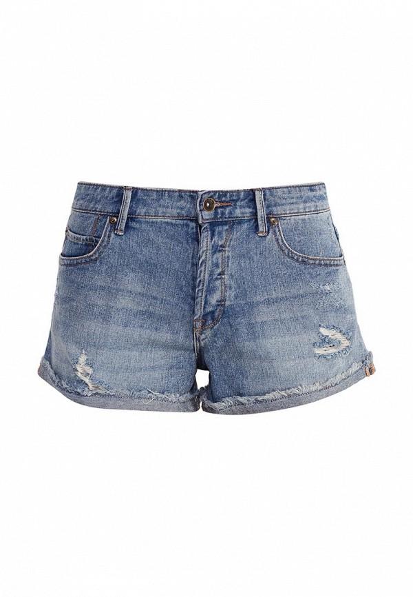 Шорты джинсовые Roxy