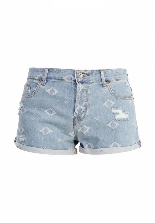 Женские джинсовые шорты Roxy (Рокси) ERJDS03066