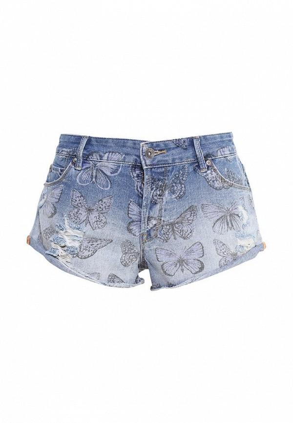 Женские джинсовые шорты Roxy (Рокси) ERJDS03082