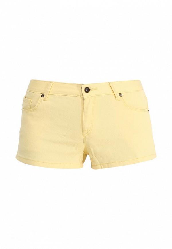 Женские повседневные шорты Roxy (Рокси) ERJDS03051