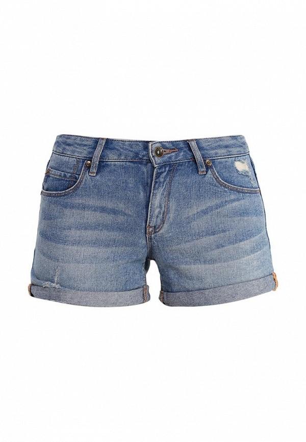 Женские джинсовые шорты Roxy (Рокси) ERJDS03028