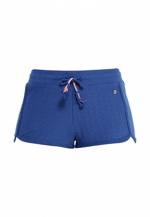 Женские повседневные шорты Roxy (Рокси) ERJFB03049