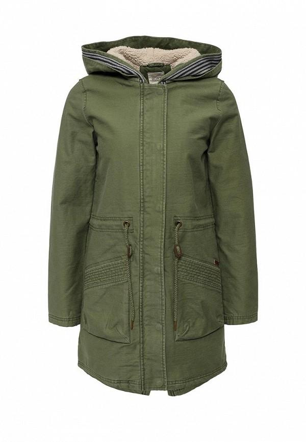Утепленная куртка Roxy (Рокси) ERJJK03103