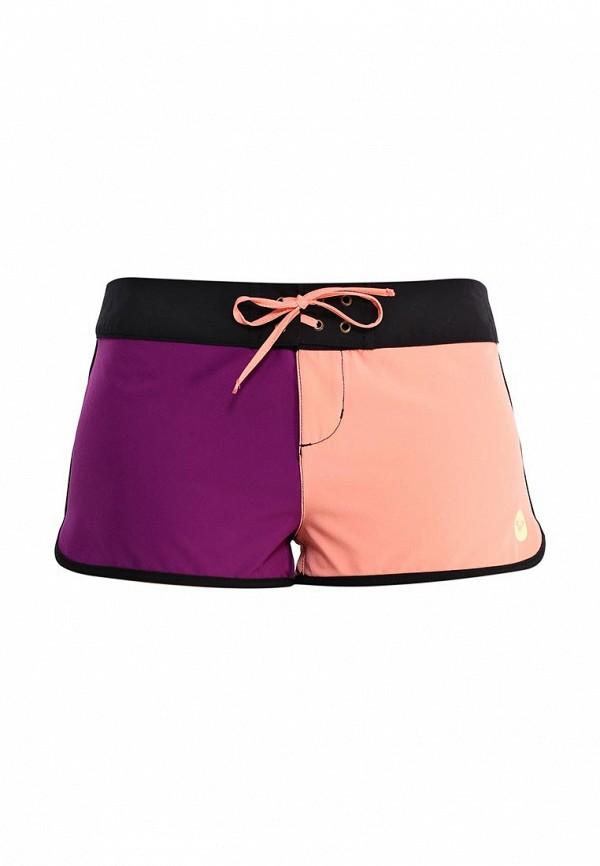 Женские спортивные шорты Roxy (Рокси) ERJBS03010