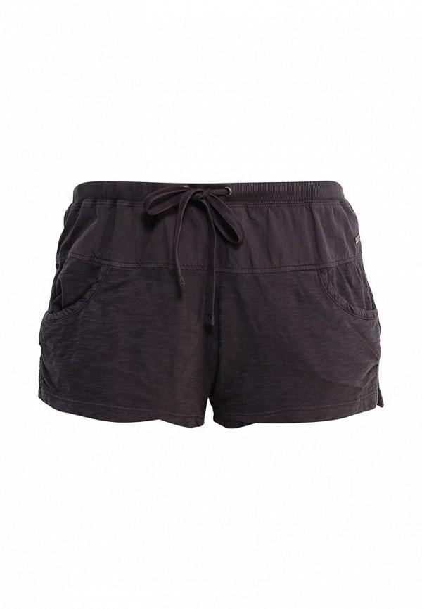 Женские повседневные шорты Roxy (Рокси) ERJNS03018