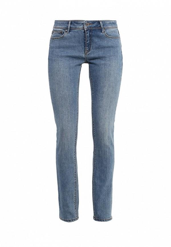 Зауженные джинсы Roxy (Рокси) ERJDP03126